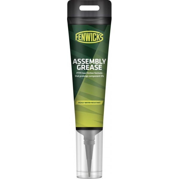 Assembly Grease 80Ml Tube