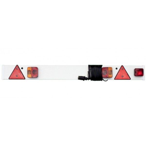 Trailer Lighting Board Inc Fog 10M Cable 41.22M
