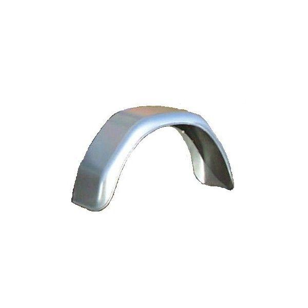 Mudguard Galvanised Metal 13In. 665Mm Wheels