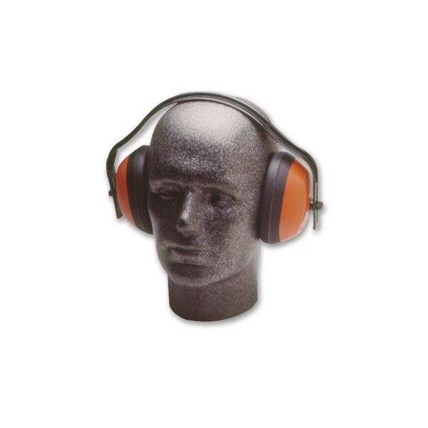 Ear Defenders Orange