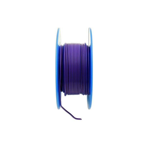 1 Core Cable 1 X 140.3Mm Purple 50M