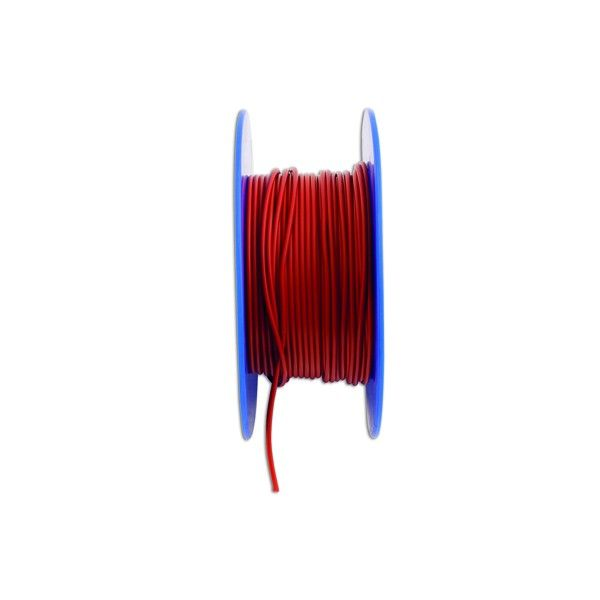1 Core Cable 1 X 140.3Mm Red 50M