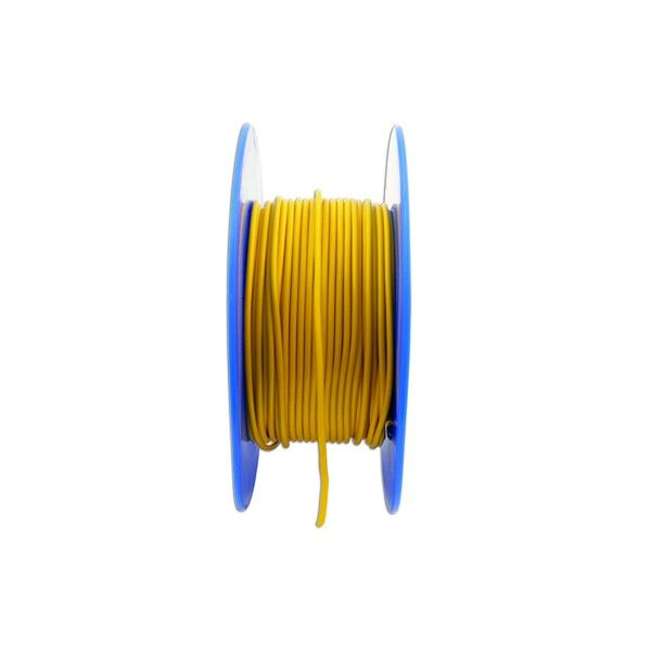 1 Core Cable 1 X 140.3Mm Yellow 50M