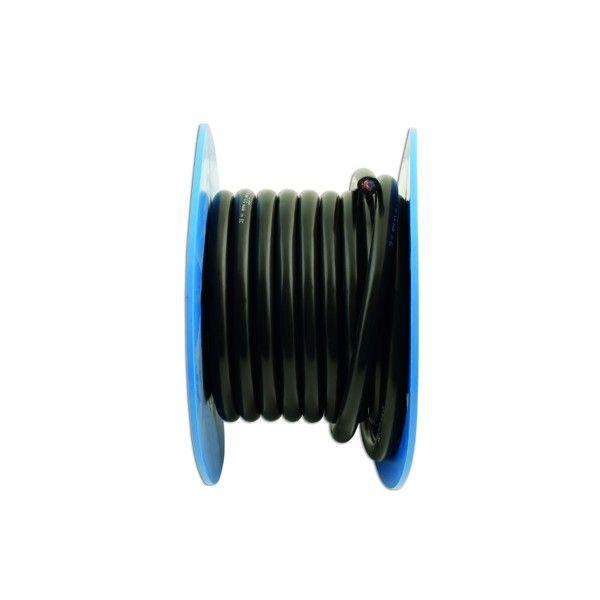 Battery Cable Medium Duty Black 3150.40 X 10M