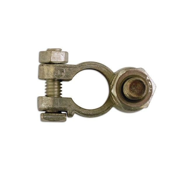 Cargo Battery Terminal With Washer Nut Positive Pack Of 5