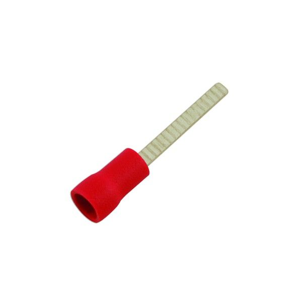 Wiring Connectors Red Male Blade 2.3Mm Pack Of 100