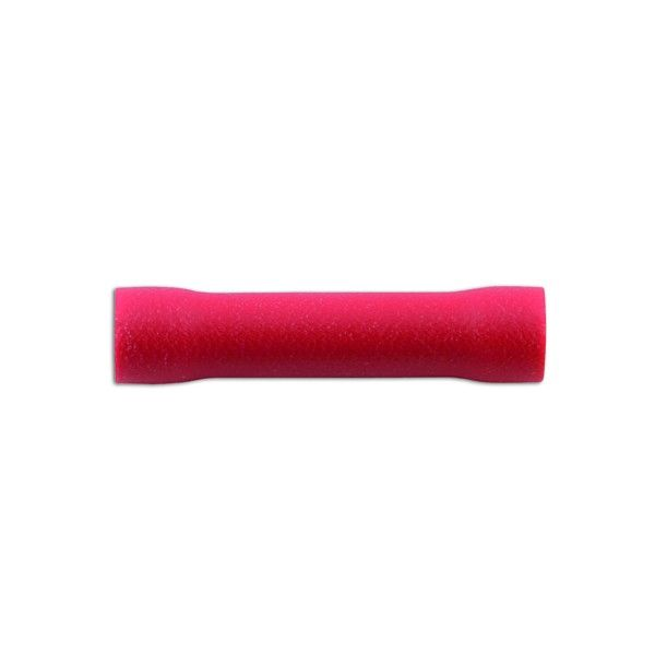 Wiring Connectors Red Butt Connector Pack Of 100