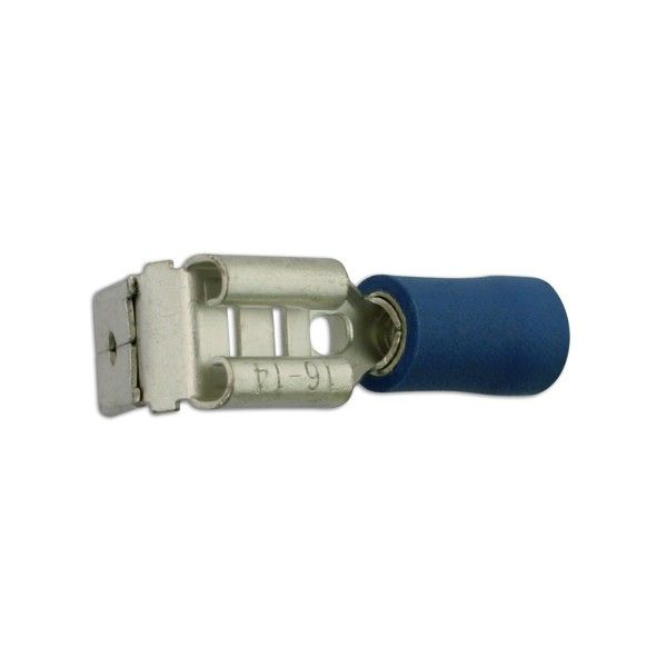 Wiring Connectors Blue Piggyback Pack Of 100