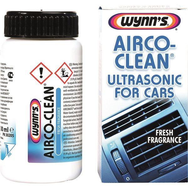 Aircoclean Ultrasonic Fluid 100Ml