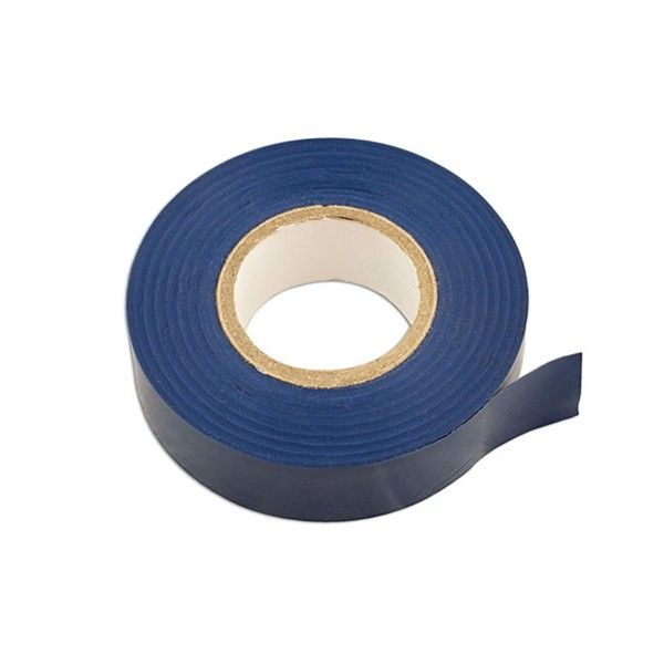 Pvc Insulation Tape Brown 19Mm X 20M Pack Of 10