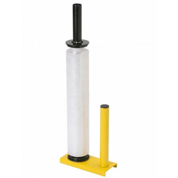 Freestanding Pallet Wrap Dispenser