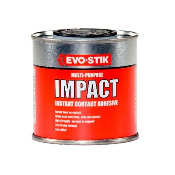 Impact Contact Adhesive 250Ml Tin