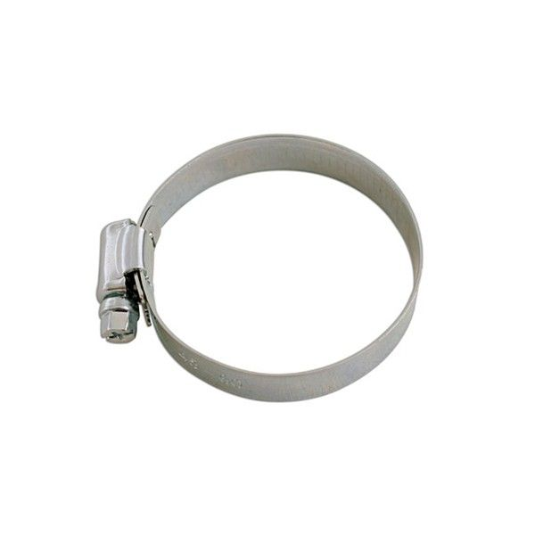 Hose Clips Ms 6080Mm Pack Of 20