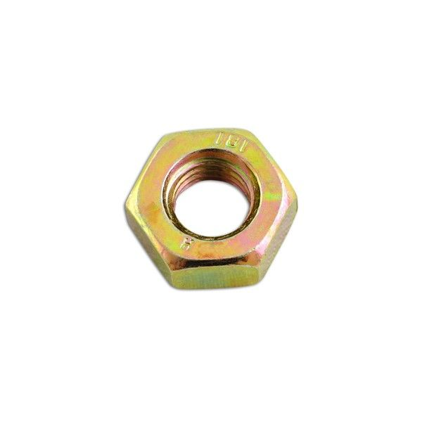 Steel Nuts M5 Pack Of 200