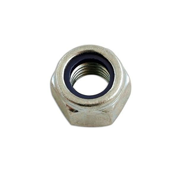 Steel Nyloc Nuts M12 Pack Of 100
