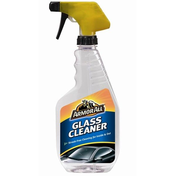 Glass Cleaner 500Ml