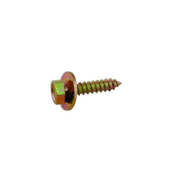 Acme Screw No.8 X 34In. Pack Of 100
