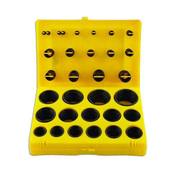 O Ring Service Kit Metric Box Qty 404