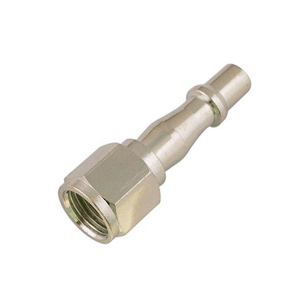 Fastflow Standard Female Adaptor 12In. Bsp Pack Of 5