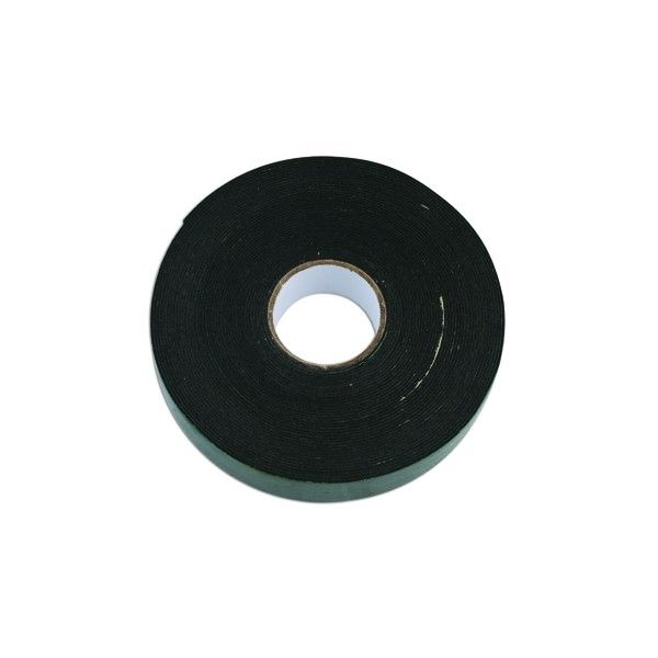 Double Sided Tape Olive Green 10M X 25Mm