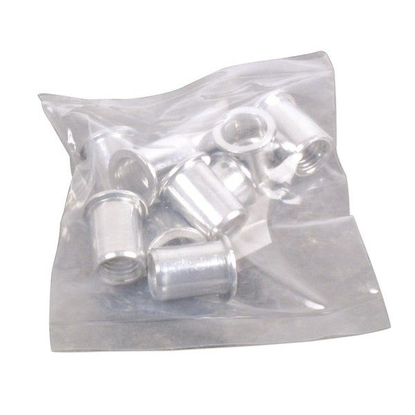 Riveting Nuts 10Mm Pack Of 10
