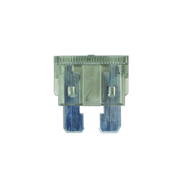 Standard Blade Fuse 2A Pack Of 10