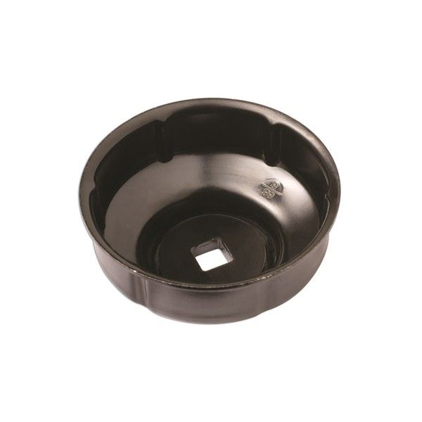 Oil Filter Wrench Cup Type 66Mm6 Flute Renault