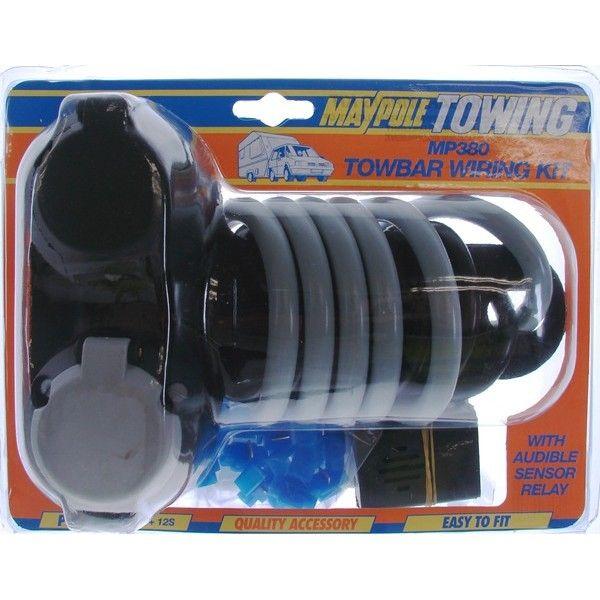 12N S Audible Relay Wiring Kit