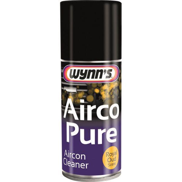 Airco Pure Aircon Cleaner Royal Oud 150Ml
