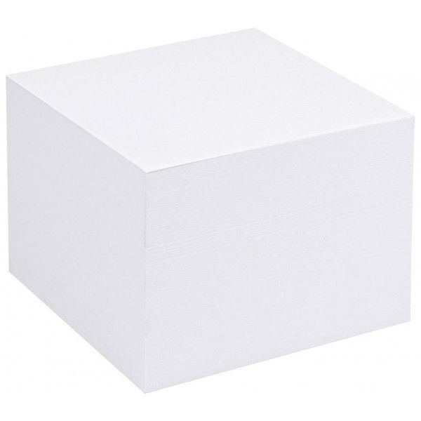 Refill Noteblock For Noteholder 750 Sheets