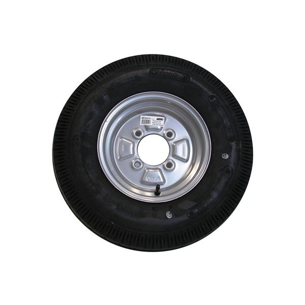 Trailer Wheel Tyre 500Mm X 10In. For Mp396 Mp720