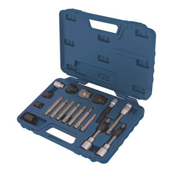 Alternator Tool Kit 18 Piece