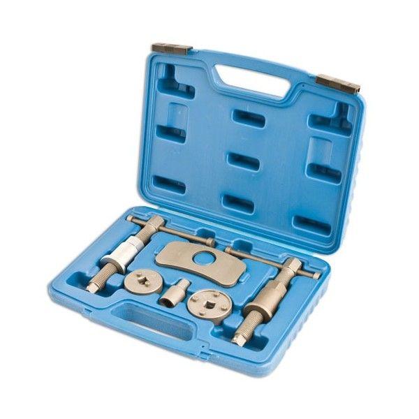 Brake Caliper Piston Rewind Tool Set 6 Piece