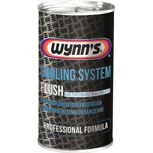 Cooling System Flush 325Ml
