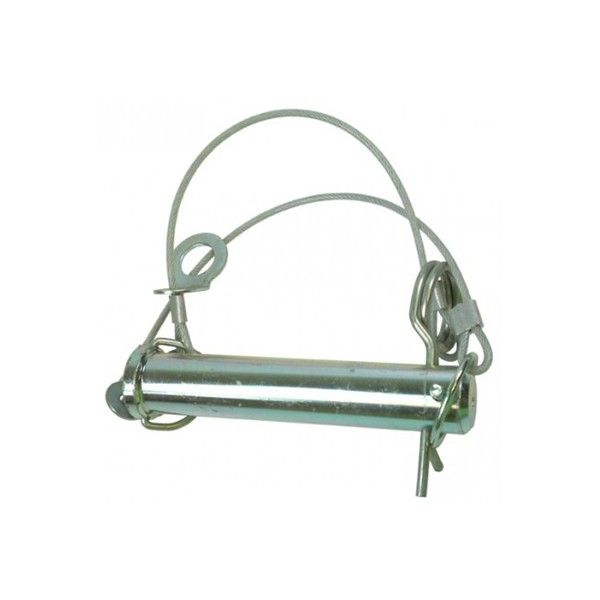 Pin Cable Assembly 25Mm For Mp82
