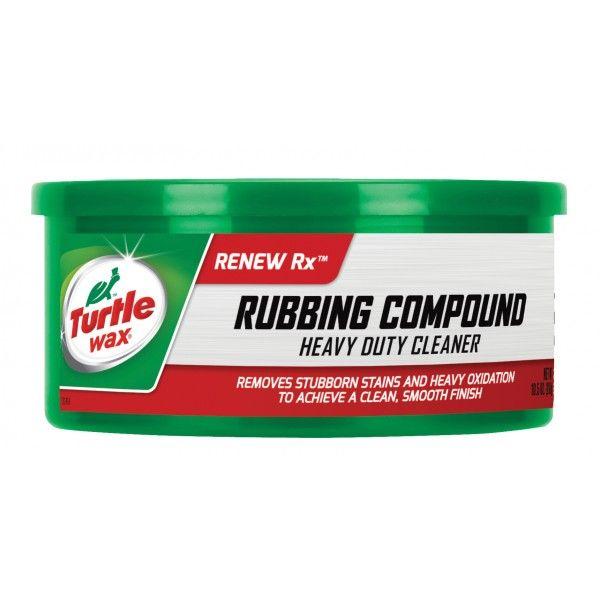 Rubbing Compound Paste 297G