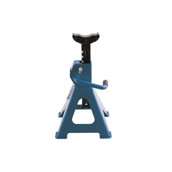 Axle Stands 2 Tonne Pair
