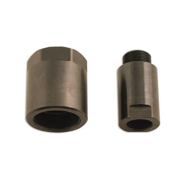 Twin Pull Bosch Diesel Injector Adaptor