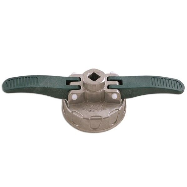 Oil Filter Wrench Cup Type 64Mm14 Flute
