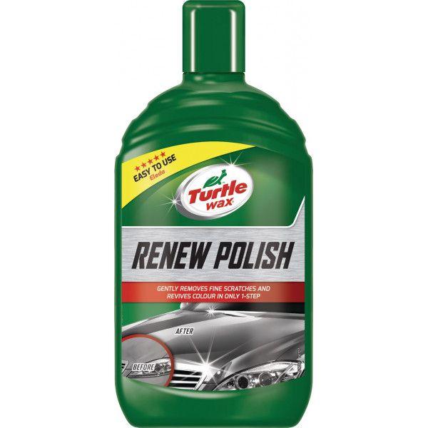 Renew Polish 500Ml