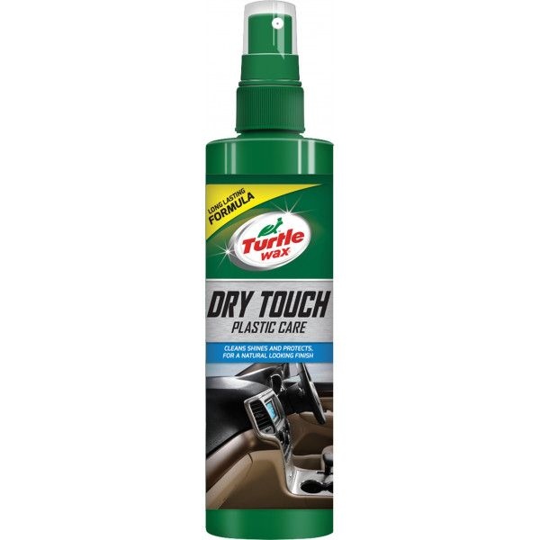 Dry Touch Plastic Care 300Ml