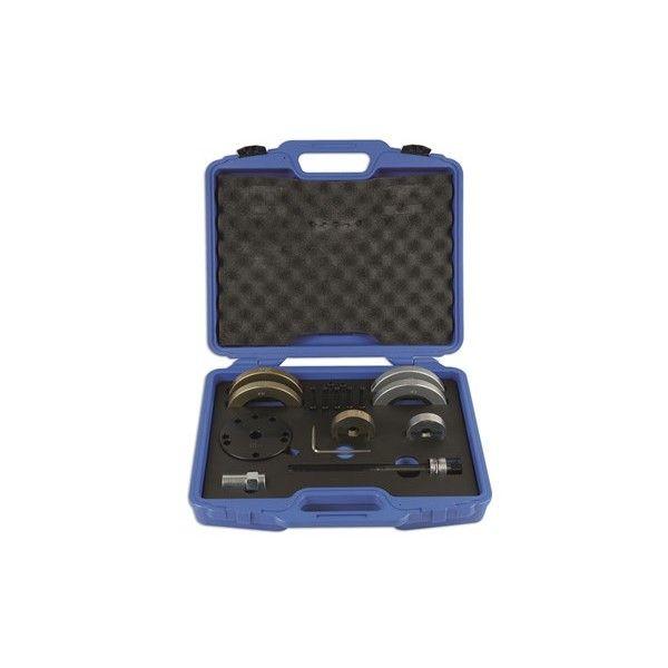 Gen2 Wheel Bearing Kit 72Mm Vag
