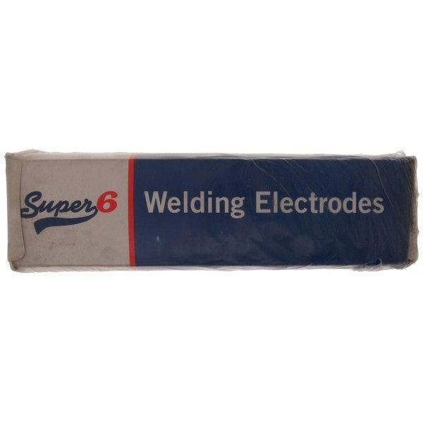 Mild Steel Electrodes 2Mm
