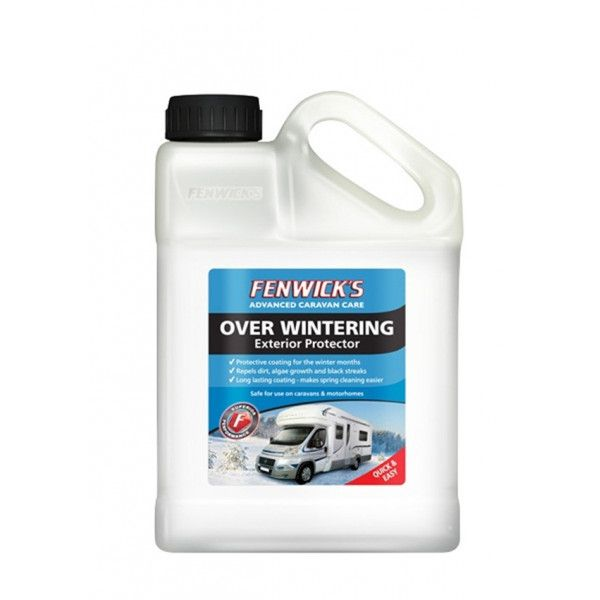 Over Wintering Exterior Protector 1 Litre