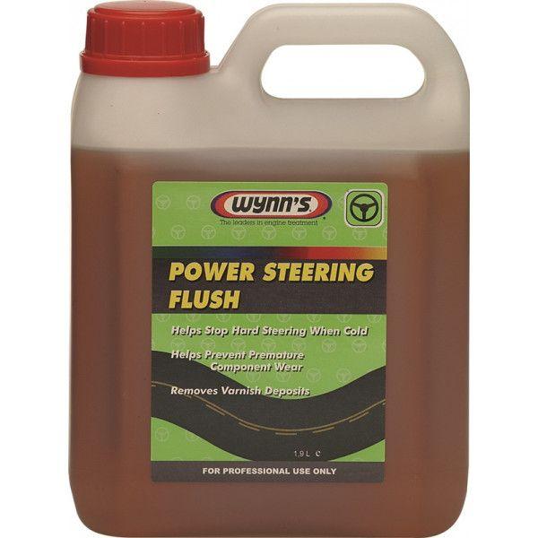 Power Steering Flush 1.9 Litre