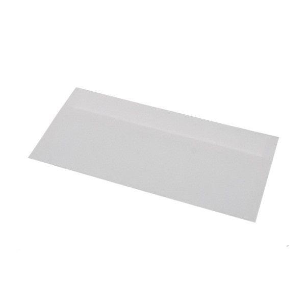 Dl Envelopes White Plain Pack Of 1000