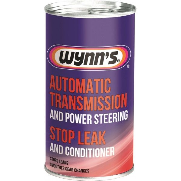 Auto Transmission Power Steering Stop Leak Conditioner 325Ml