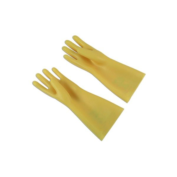 Fully Insulating Electric Safety Gloves Large