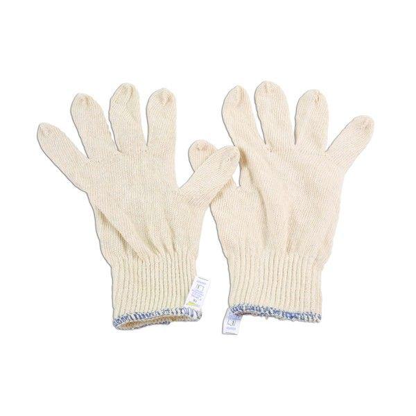 Cotton Underliner Gloves Pack Of 10