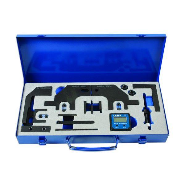 Timing Chain Locking Kit Psabmw 1.41.6 Petrol